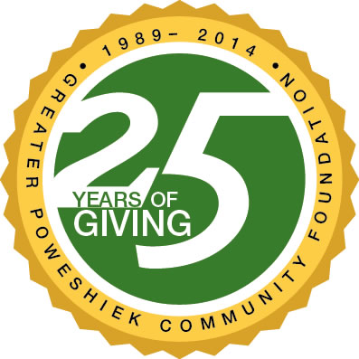 greater poweshiek community foundation 25 years of giving 1989-2014