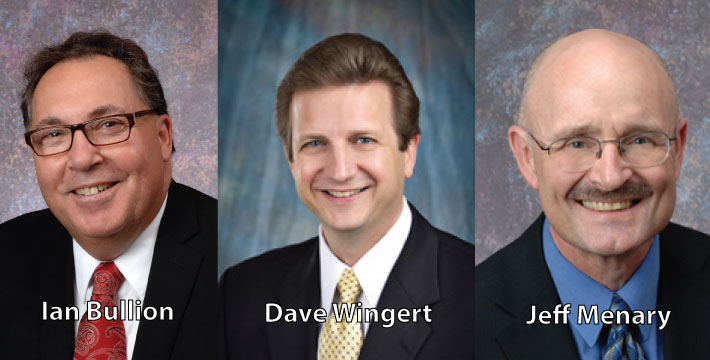 Promotions Announced At Grinnell Mutual Reinsurance