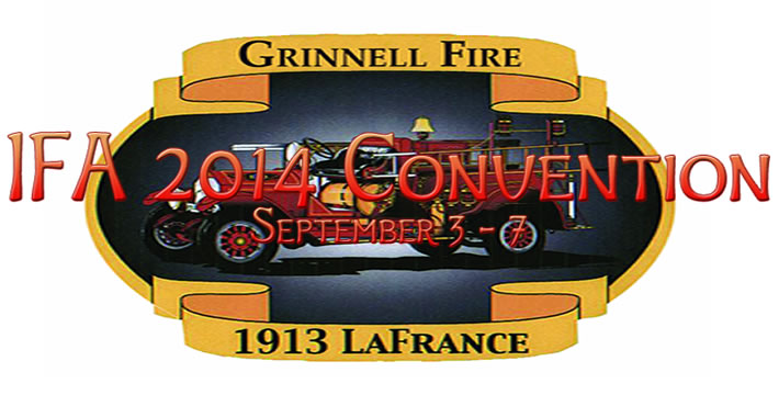 Get a front row seat to fire fighting and prevention on September 3