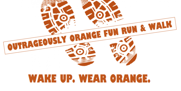 St. Francis Manor & Seeland Park Announce an Outrageously Orange Fun Run & Walk on October 4th