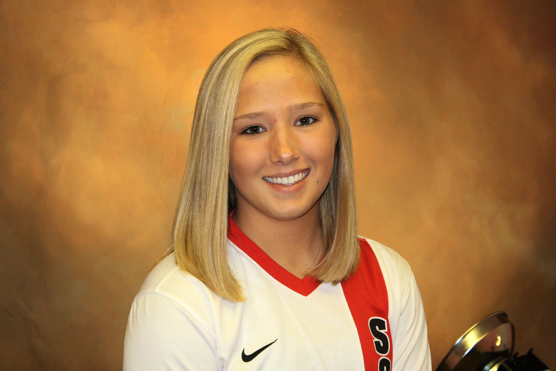 Miranda Jones, Monmouth College Women's Soccer Team photo