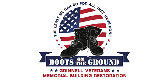 Pizza Ranch Hosts Grinnell Veterans Commission for Fund Raiser Jan. 28