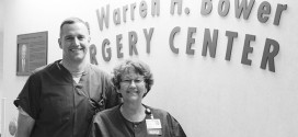 GRMC Welcomes New Director of Surgery