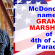 McDonough Selected as Grand Marshal of Fourth of July Parade