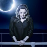 """Nina Stemme as Isolde in Wagner's """"Tristan and Isolde,"""" to be broadcast at Grinnell College on Oct. 8."""