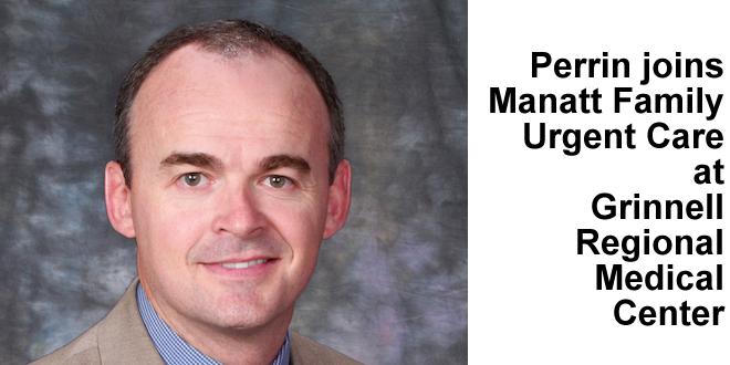 New Physician at Manatt Family Urgent Care