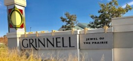 Grinnell Corridor Entrance Signs To Be Updated