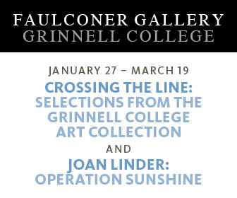 Faulconer Gallery