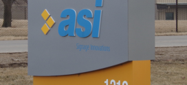 Manufacturing Feature | Grinnell's ASI:  Signs of the Times
