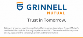 Grinnell Mutual reveals new brand identity