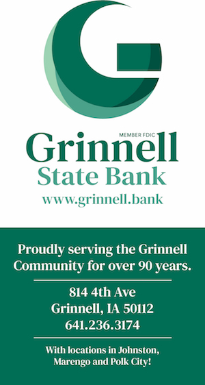 Grinnell State Bank